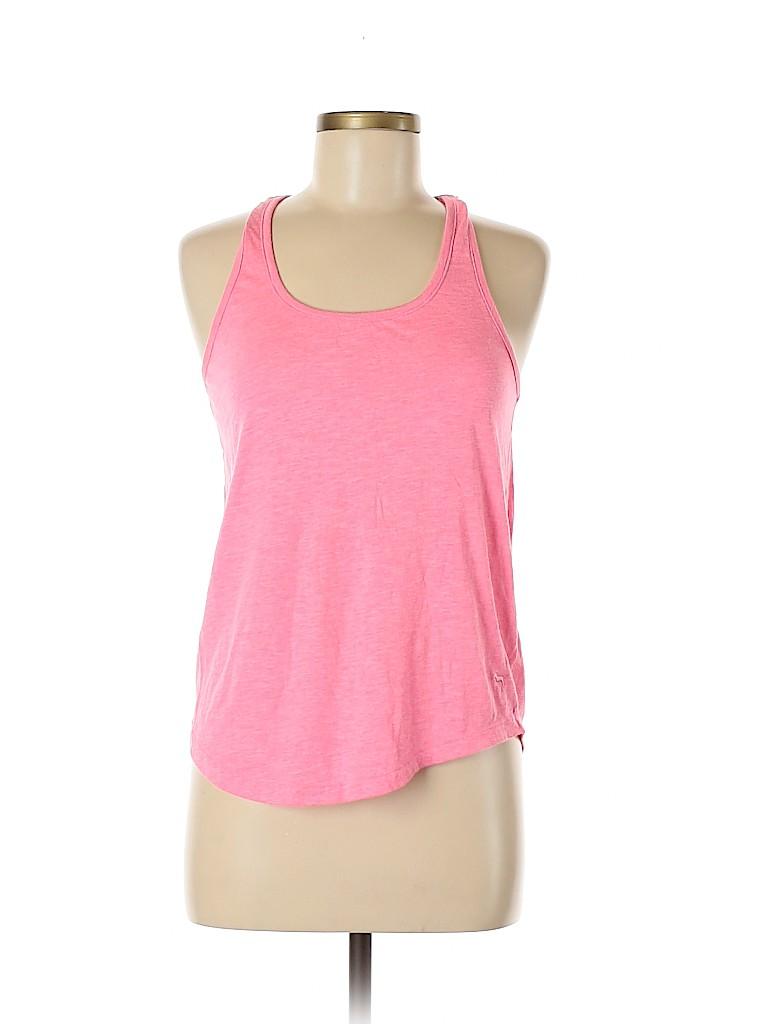 Victoria's Secret Pink Women Tank Top Size XS
