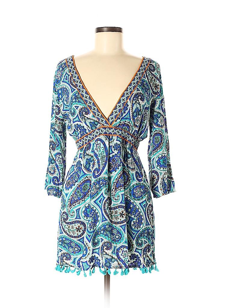 Trina Turk Women Casual Dress Size M