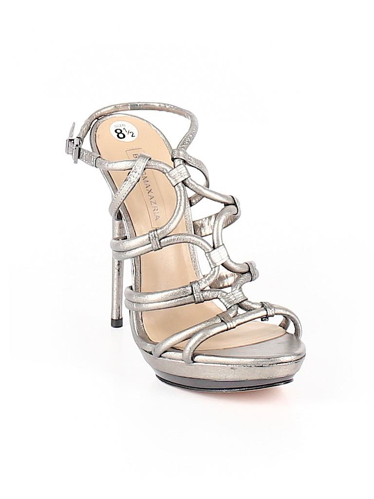 BCBGMAXAZRIA Women Sandals Size 8 1/2