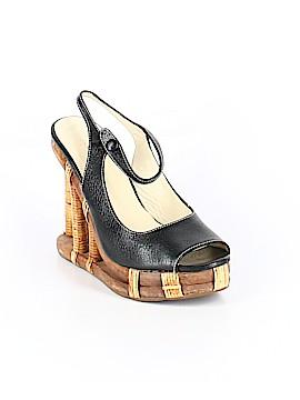 7ecd99c580138e Prada Women's Wedges On Sale Up To 90% Off Retail | thredUP