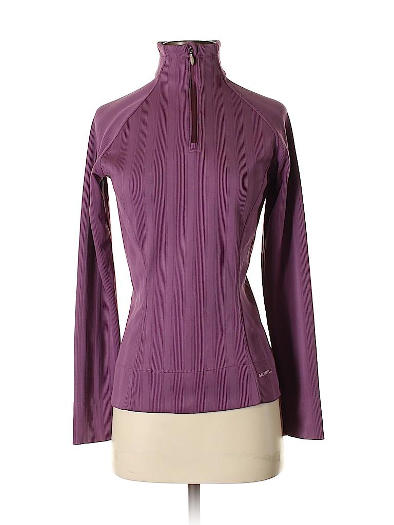 Merrell Women Track Jacket Size S