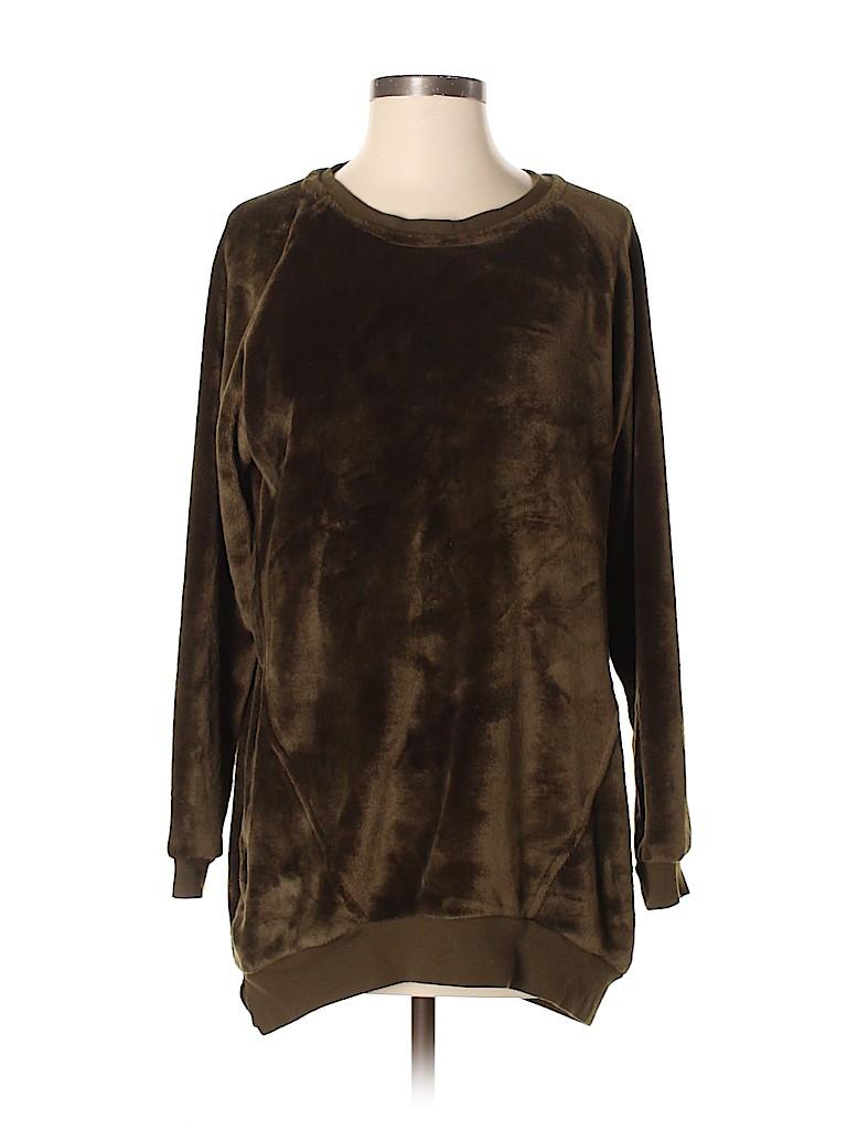 Easel Women Fleece Size S