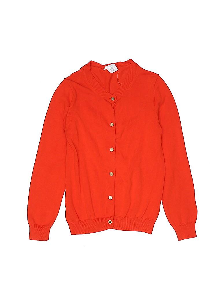 Crewcuts Girls Cardigan Size 10