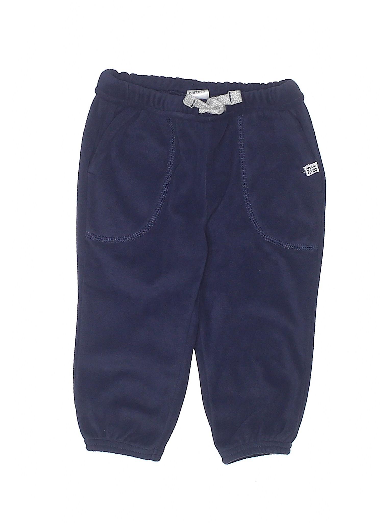 3ab67419 Fleece Pants