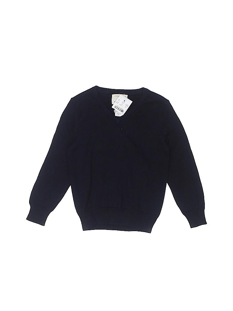 Crewcuts Boys Pullover Sweater Size 2