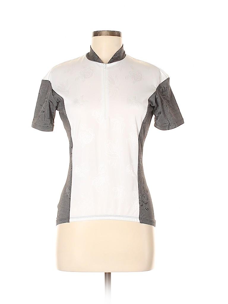 Hind Women Active T-Shirt Size M