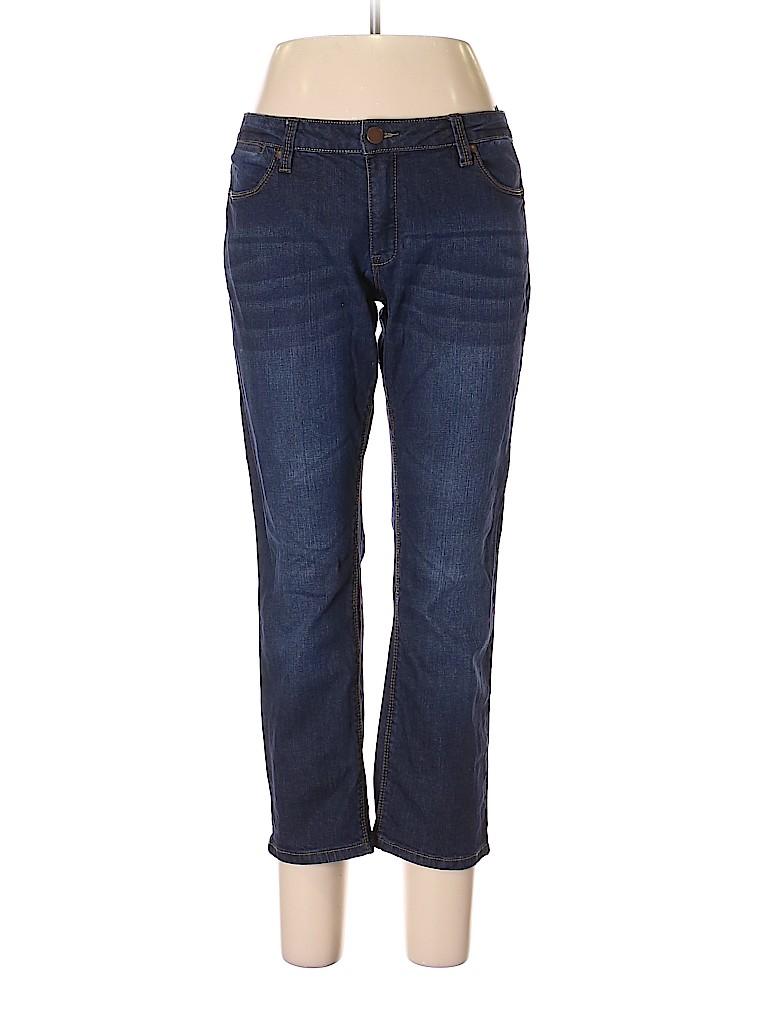 Max Jeans Women Jeans Size 10