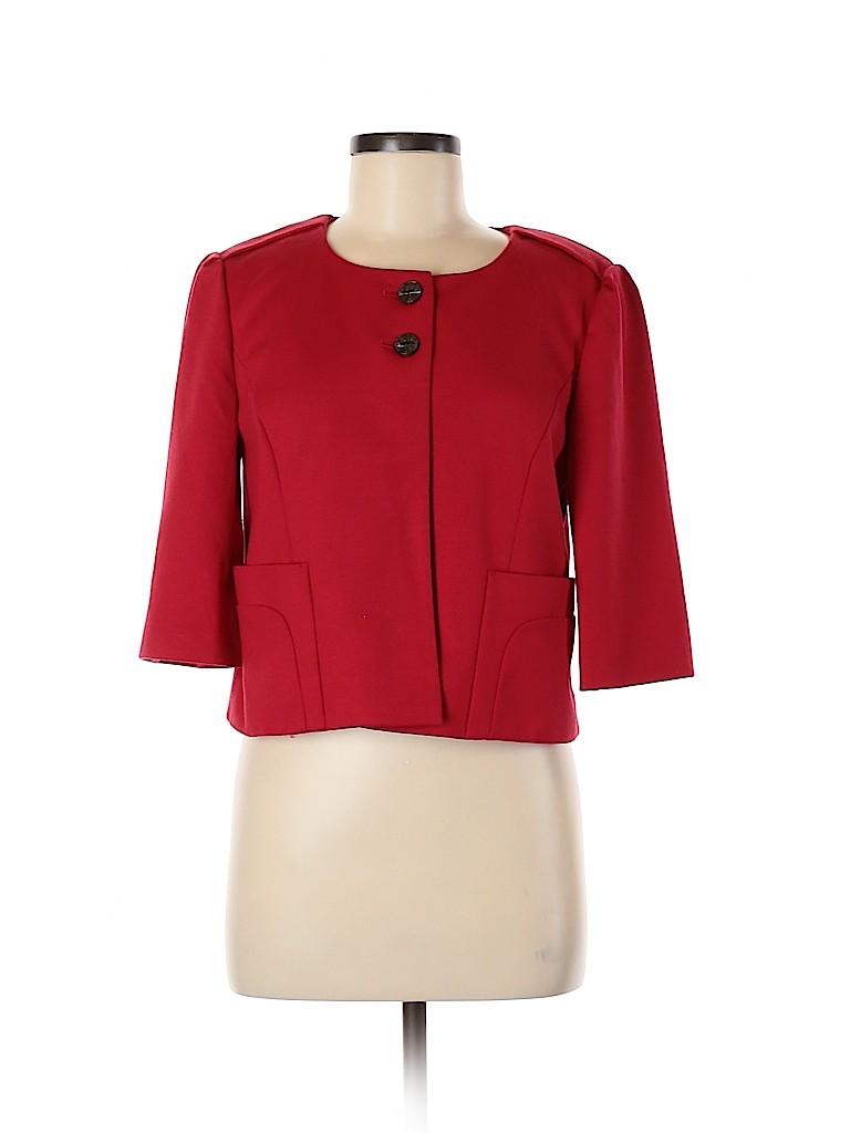 Ann Taylor LOFT Women Blazer Size 8
