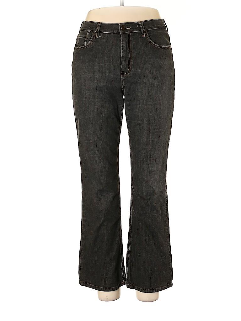 Relativity Women Jeans Size 14