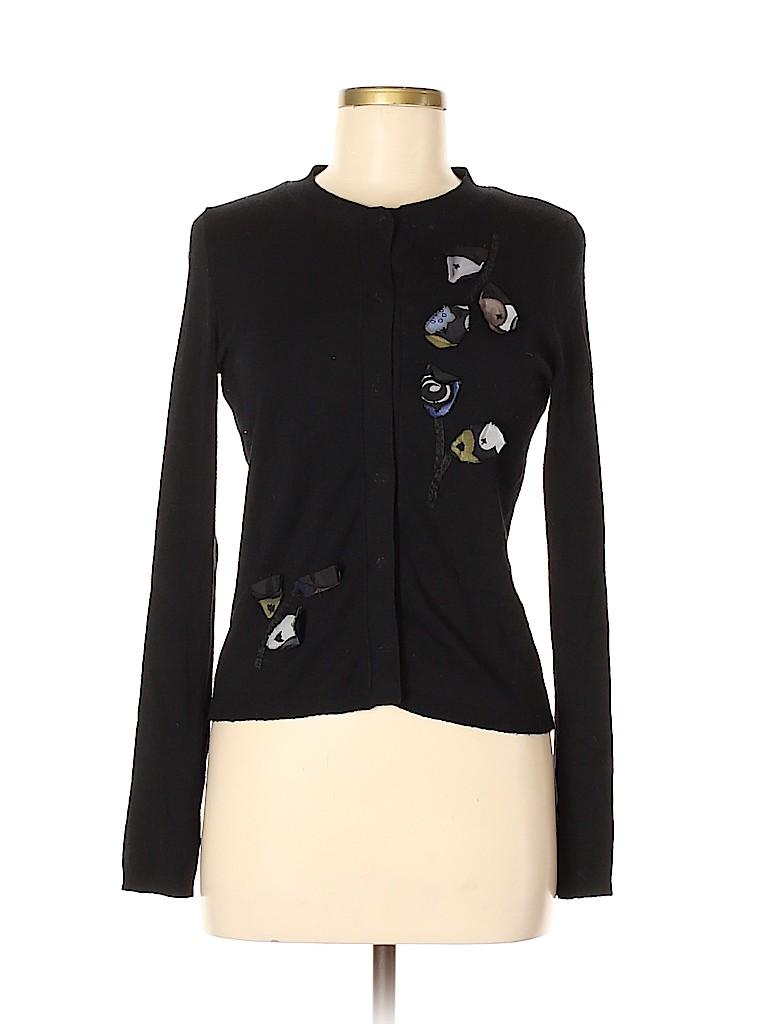 Easel Women Cardigan Size M