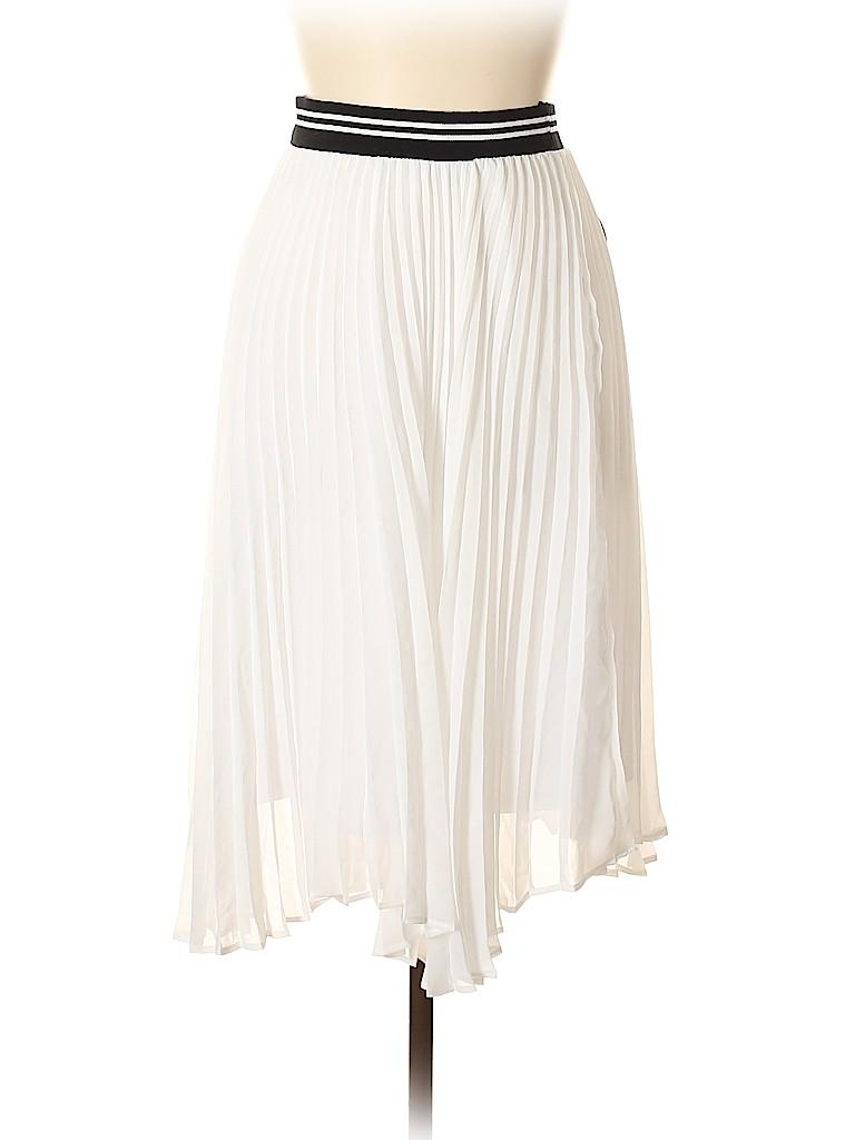 Harlowe & Graham Women Casual Skirt Size L