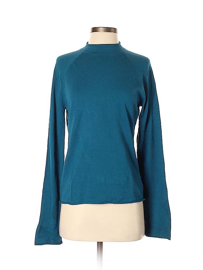 AK Anne Klein Women Pullover Sweater Size M