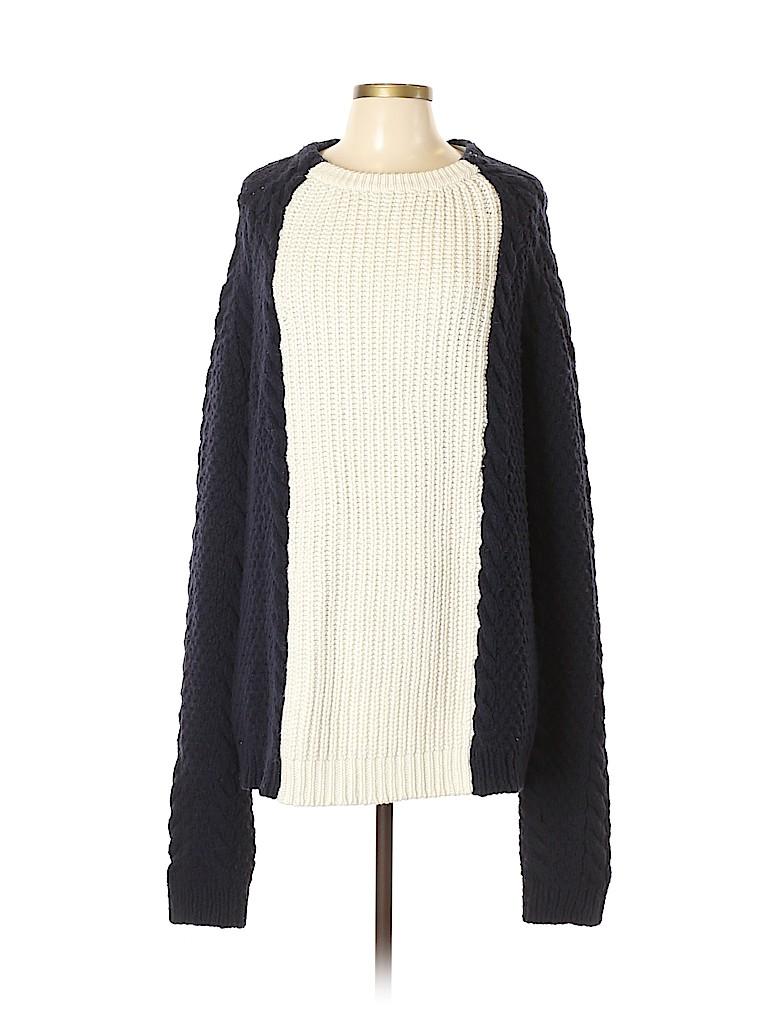 3.1 Phillip Lim Women Pullover Sweater Size L