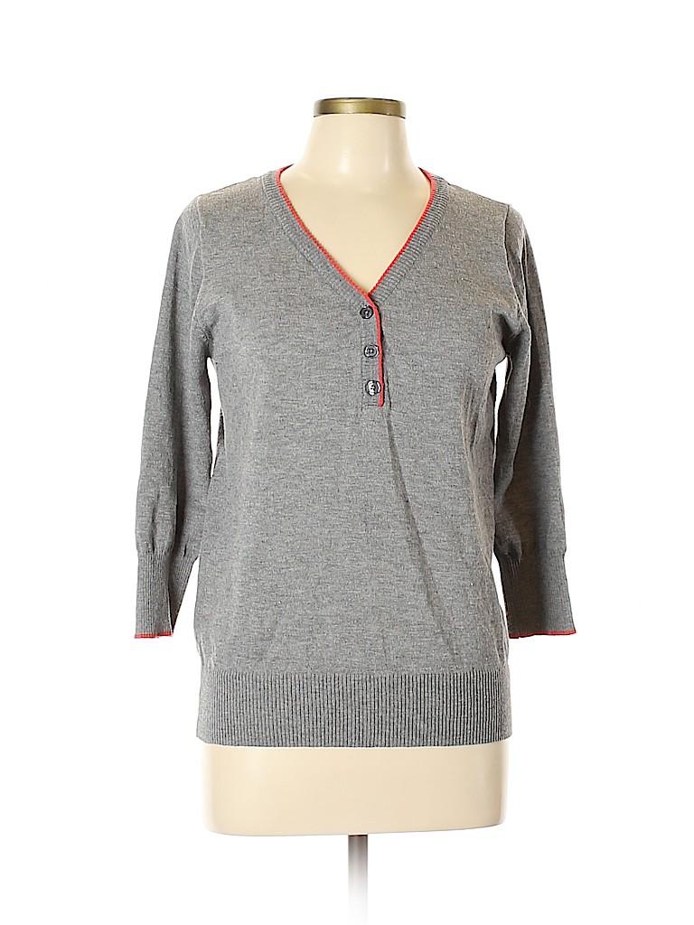 Fervour Women Pullover Sweater Size L