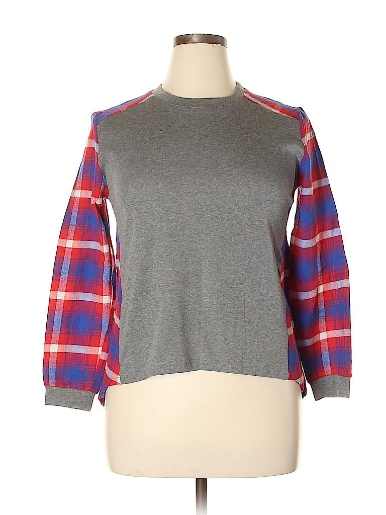 Unbranded Women Long Sleeve Top Size XL