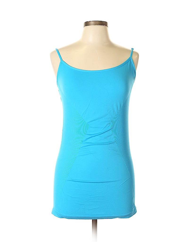 Bisou Bisou Women Tank Top Size XL