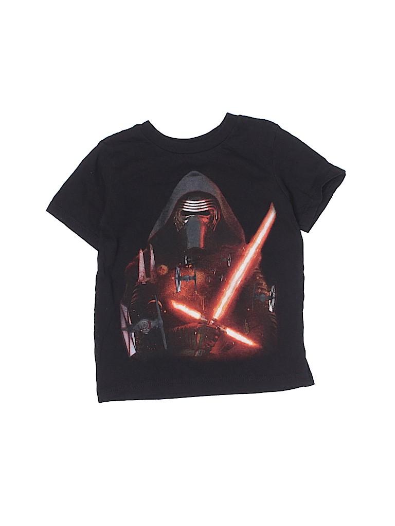 Disney Boys Short Sleeve T-Shirt Size 2 - 3