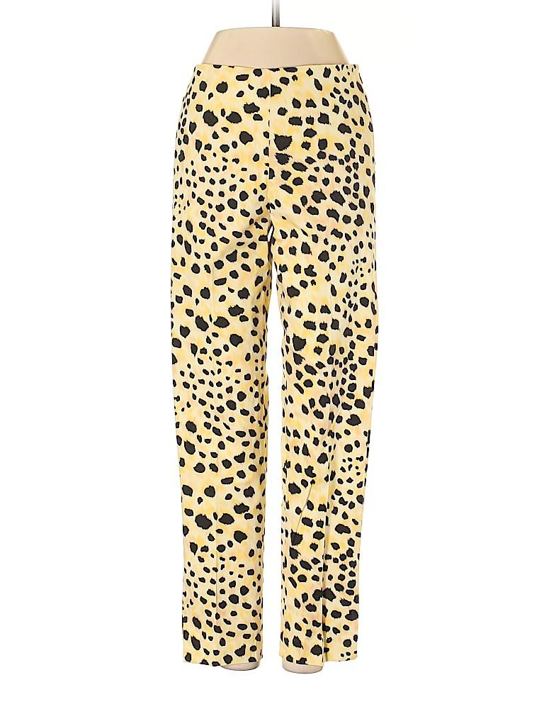 Leggiadro Women Dress Pants Size 4