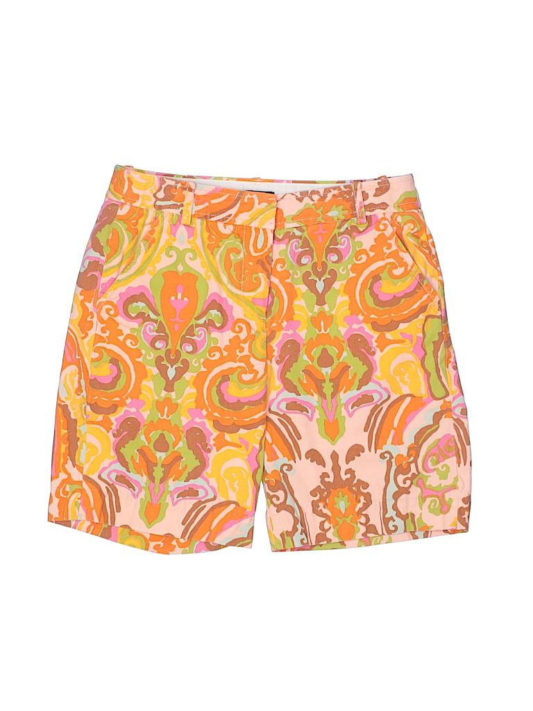 J. Crew Women Denim Shorts Size 2