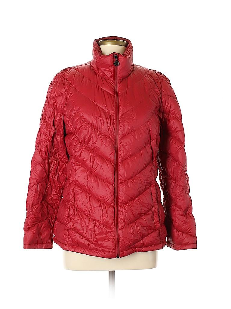 Calvin Klein Women Snow Jacket Size L