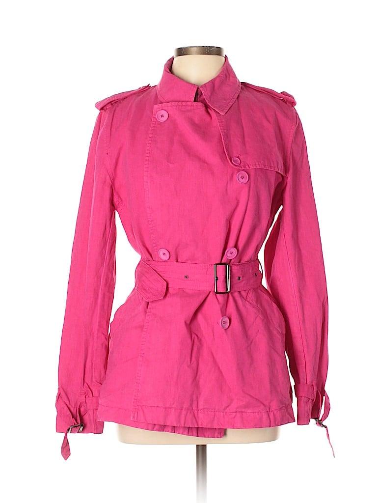 Burberry Women Trenchcoat Size 12