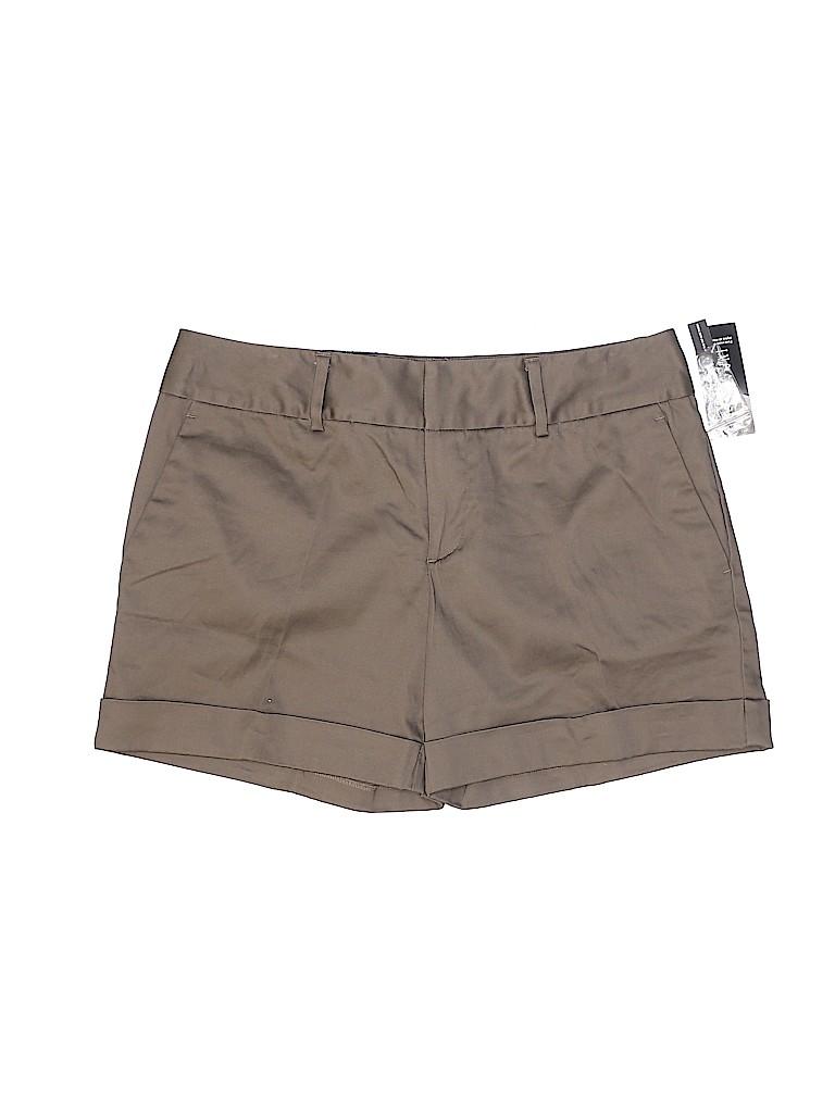 INC International Concepts Women Shorts Size 8