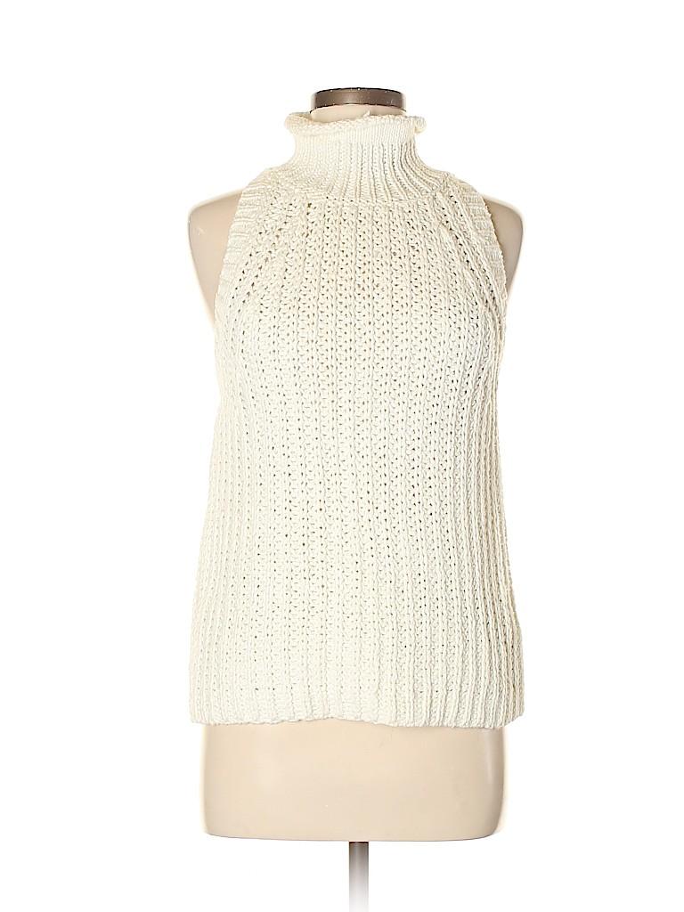Moth Women Turtleneck Sweater Size M
