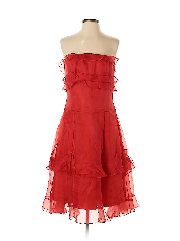 Carolina Herrera Women Cocktail Dress Size 8