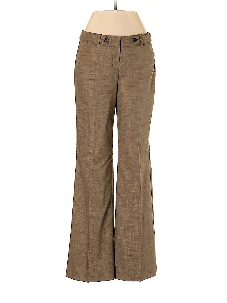 Express Design Studio Women Dress Pants Size 0