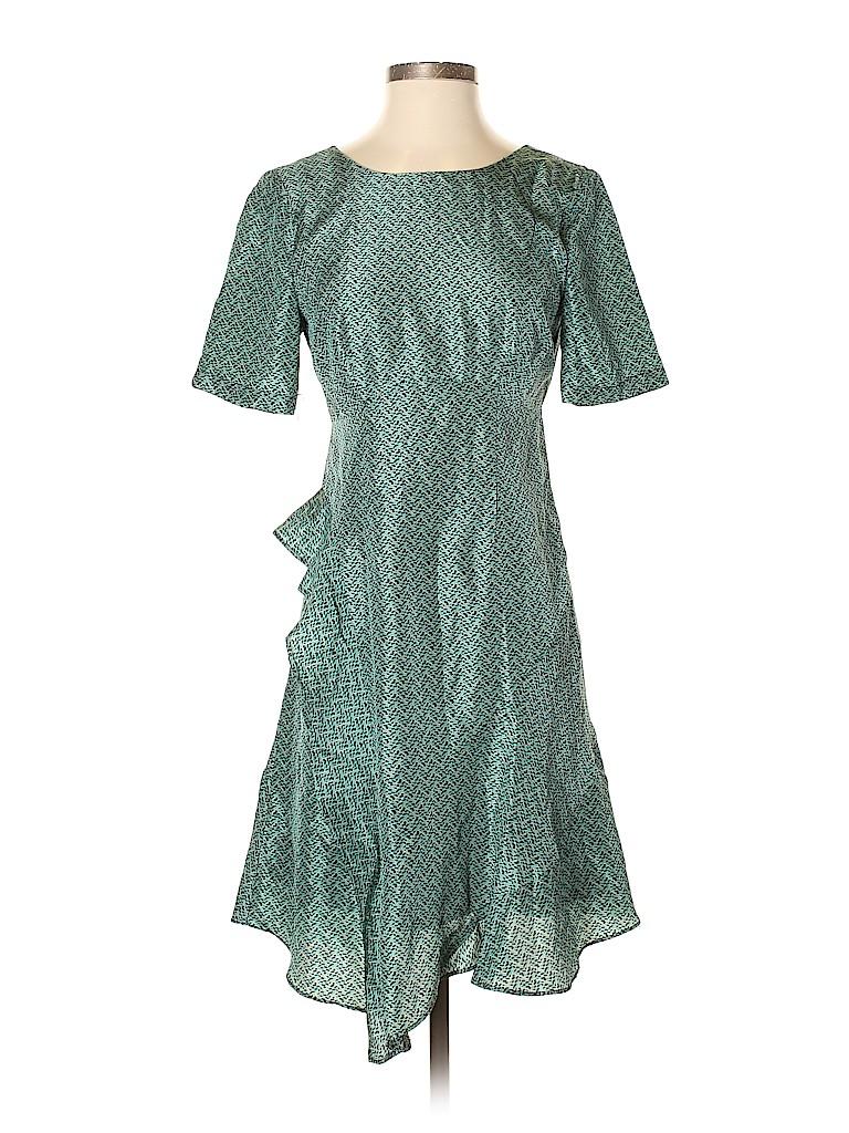 NANETTE Nanette Lepore Women Casual Dress Size 4