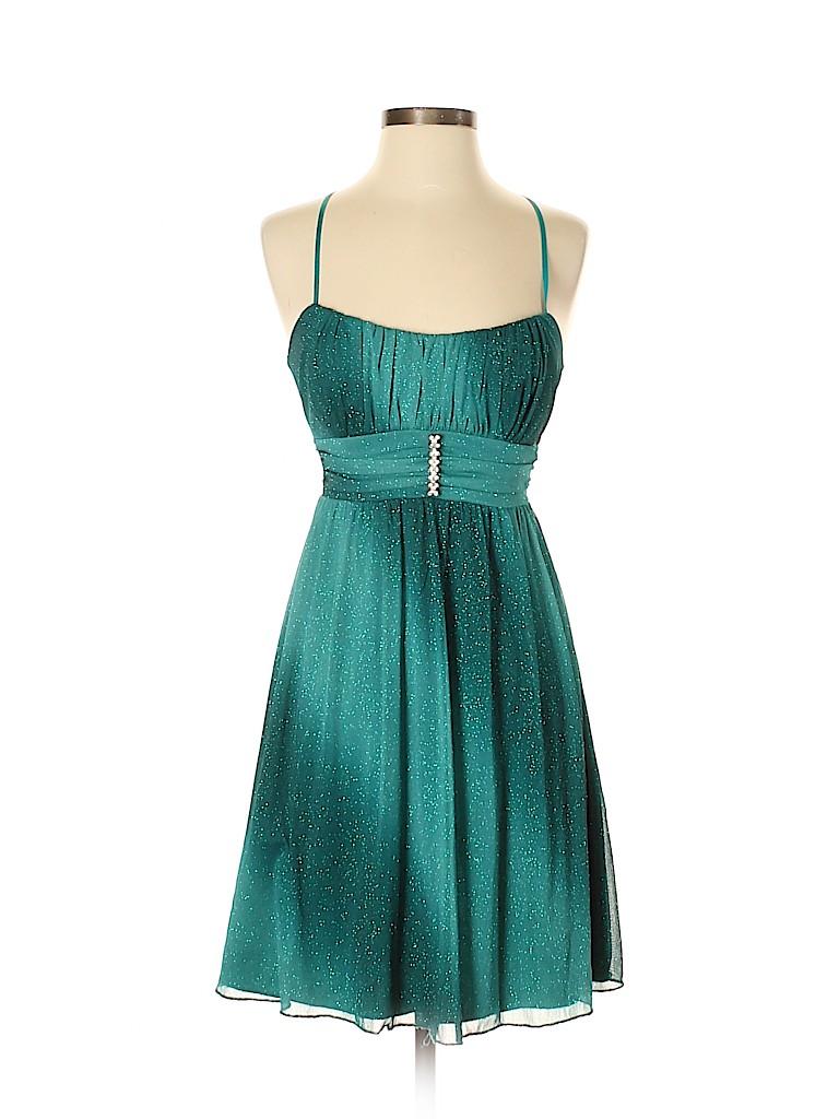 Ruby Rox Women Cocktail Dress Size M
