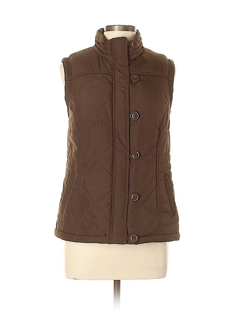 SONOMA life + style Women Vest Size L