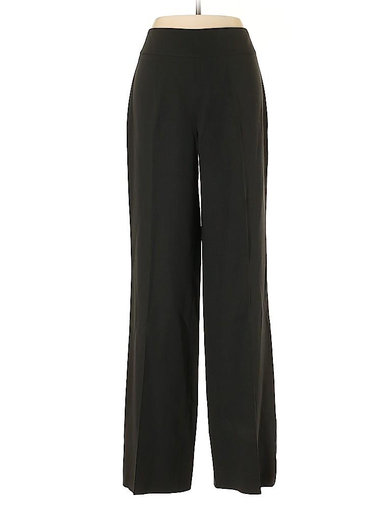 AKRIS for Bergdorf Goodman Women Wool Pants Size 8
