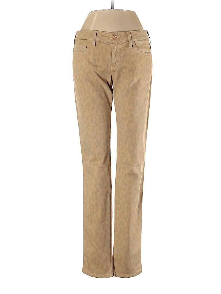 Bella Dahl Women Jeans 26 Waist