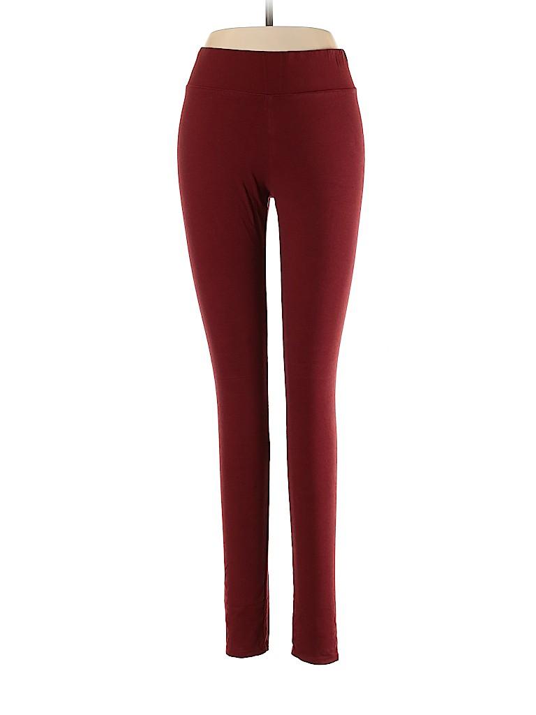 MeMoi Women Casual Pants Size S