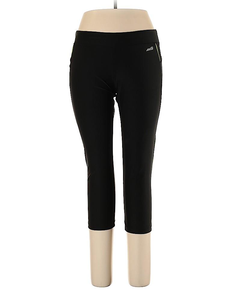 Avia Women Active Pants Size L
