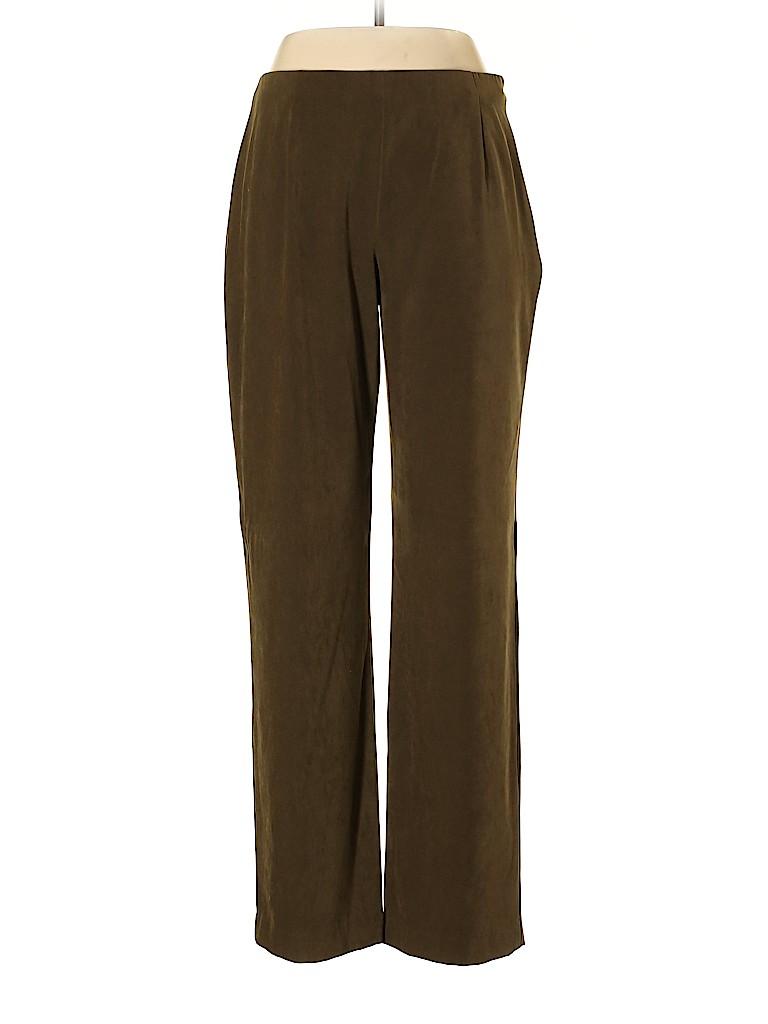 Coldwater Creek Women Casual Pants Size 10