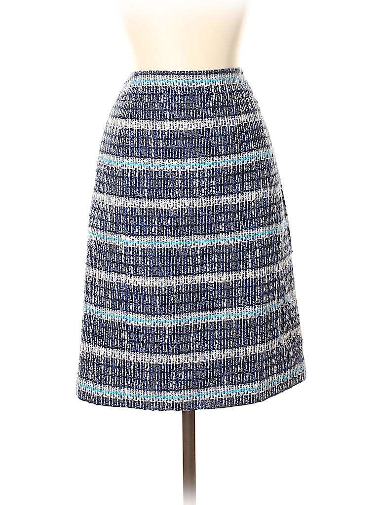 Tory Burch Women Casual Skirt Size 4