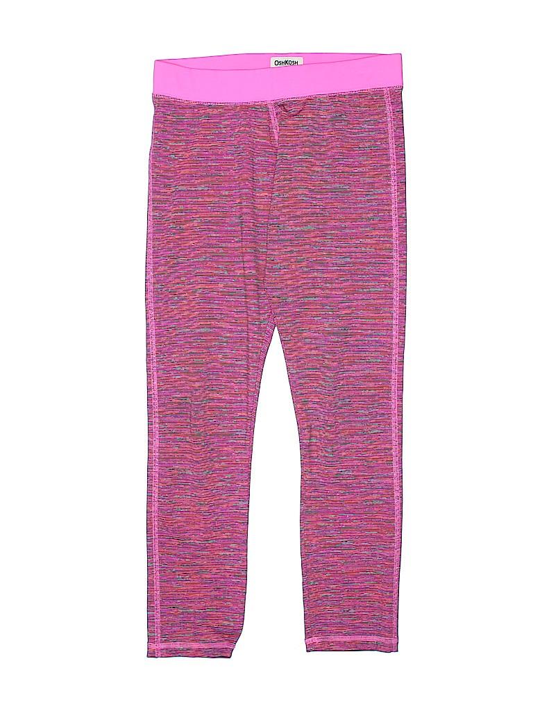OshKosh B'gosh Girls Active Pants Size 10