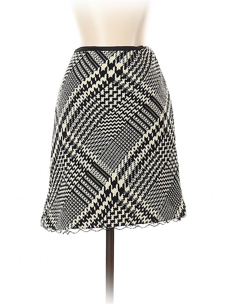 Kenneth Cole New York Women Wool Skirt Size 2