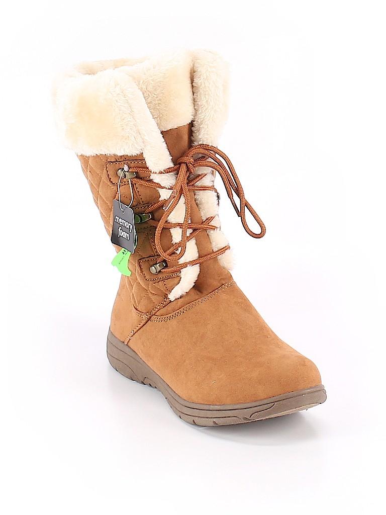 St. John's Bay Women Boots Size 9