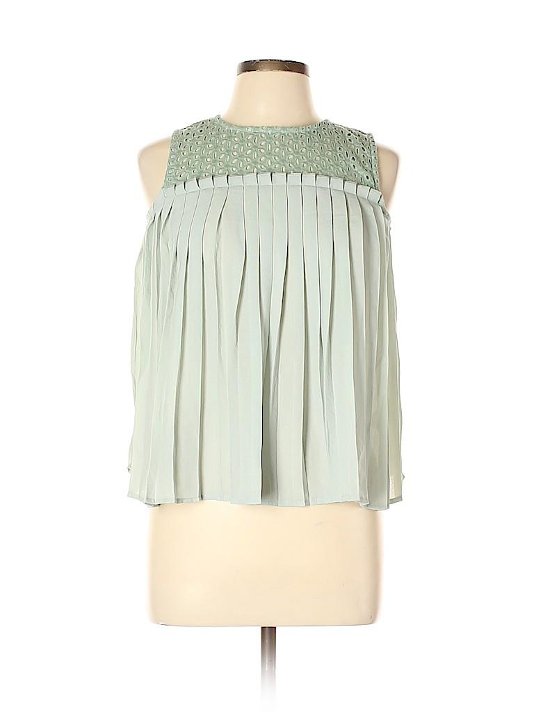 Maurices Women Sleeveless Blouse Size XS