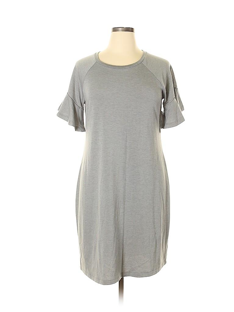 A.n.a. A New Approach Women Casual Dress Size L