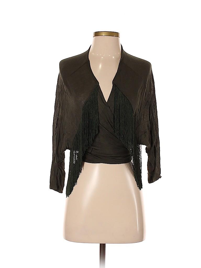 Solemio Women Cardigan Size S