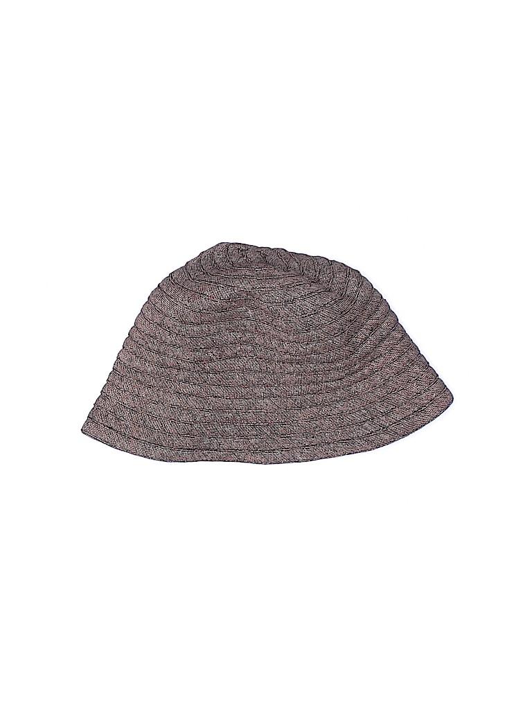 Charter Club Women Hat One Size