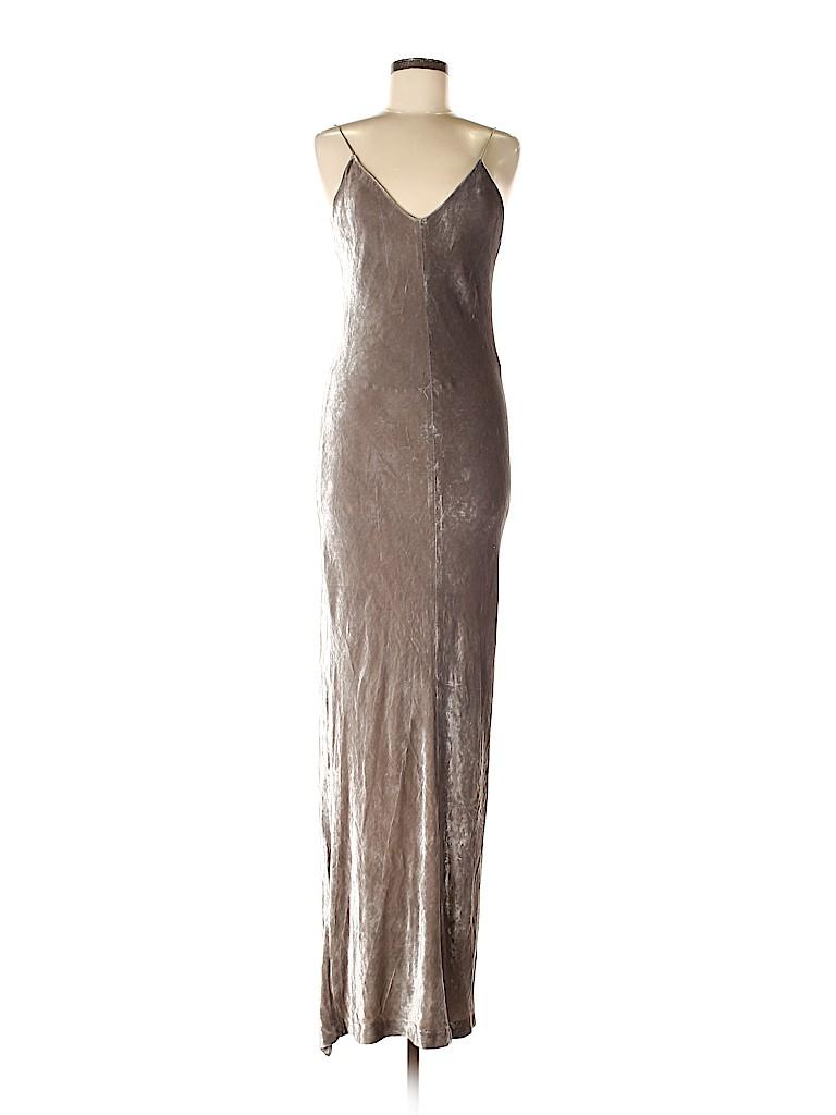 T by Alexander Wang Women Cocktail Dress Size XS