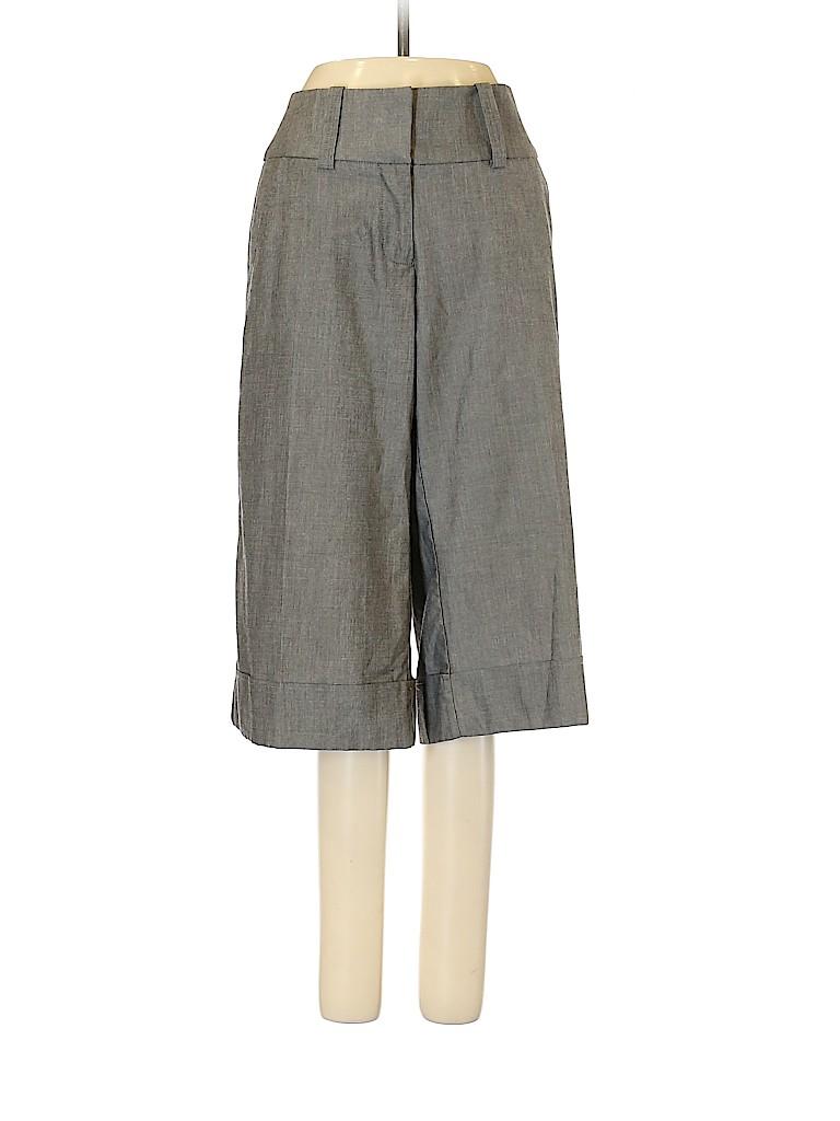 Blue Glue Women Dress Pants Size 2