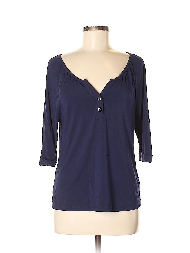 Tart Women 3/4 Sleeve Top Size M