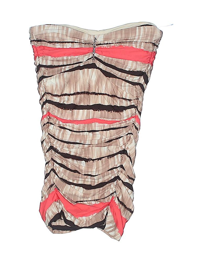 Carmen Marc Valvo Swimwear Women One Piece Swimsuit Size 6