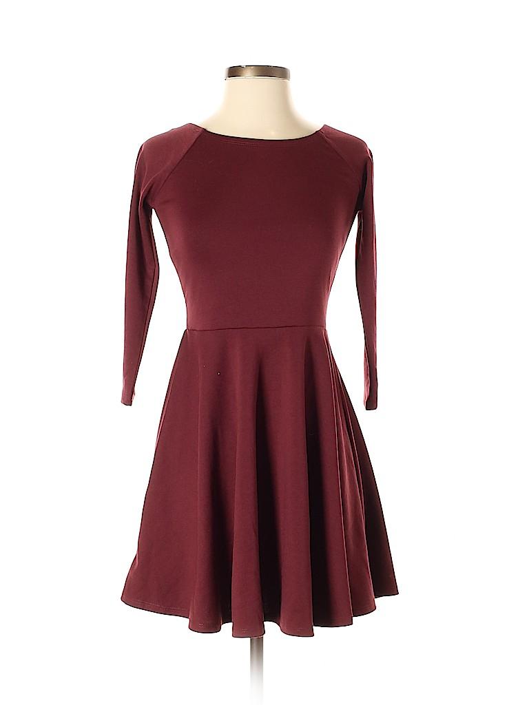 Freebird Women Casual Dress Size S